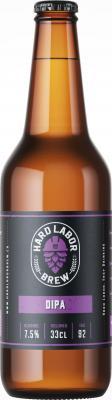 Hard Labor Brew - DIPA
