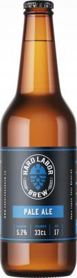 Hard Labor Brew - Pale Ale