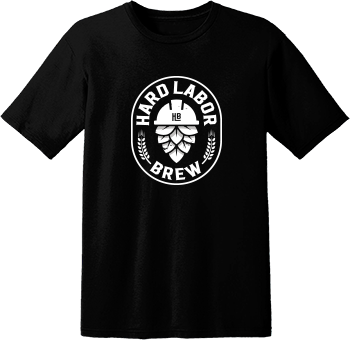 Hard Labor Brew - T-Shirt