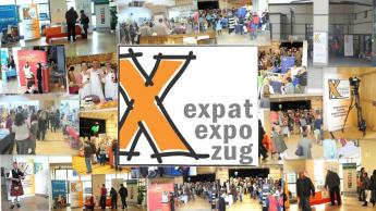 Hard Labor Brew - Expat Expo Zug