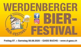Hard Labor Brew - 2. Werdenberger Bier-Festival